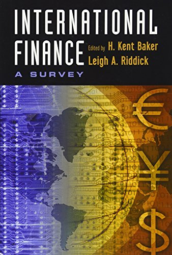 International Finance: A Survey