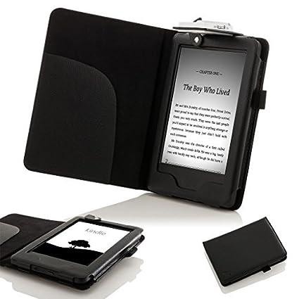 Forefront Cases Kindle 2014 (7ª Generación) Funda Carcasa Caso ...