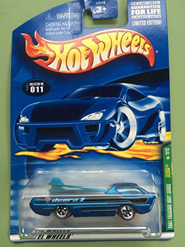 hot wheels t hunt - 9