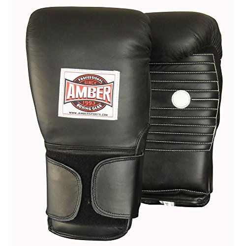 Amber Fight Gear Trainers Focus Mitts by Amber Fight Gear