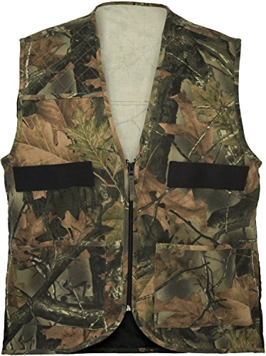 Great Features Of TrailCrest Trail Crest Kids Camouflage Dove Hunters Vest