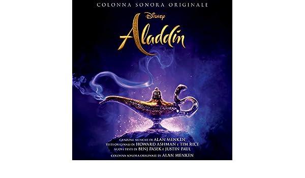 Inseguimento sul tappeto by Alan Menken on Amazon Music ...