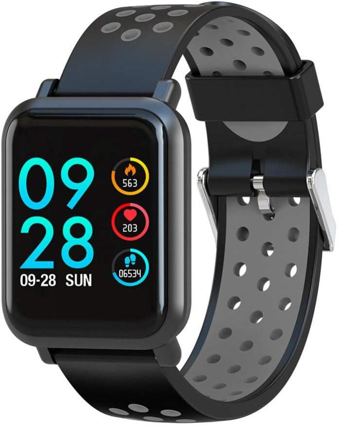 GGOII Smart Wristband COLMI Reloj Inteligente S9 2.5D Pantalla ...