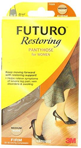 Futuro Restoring Pantyhose Women Medium