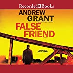 False Friend | Andrew Grant