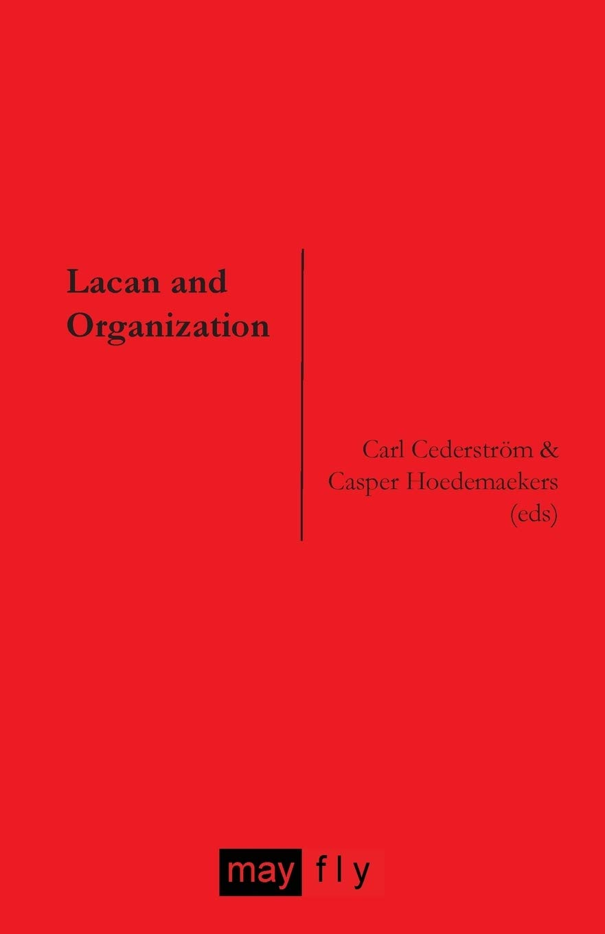 Lacan and Organization