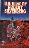 The Best of Robert Silverberg, Robert A. Silverberg, 0671834975
