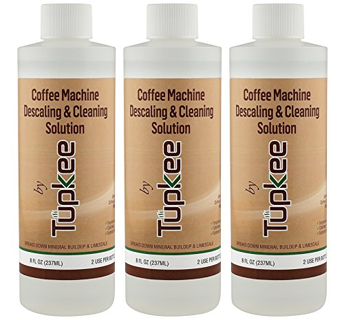 jura coffee cleaning liquid - 4