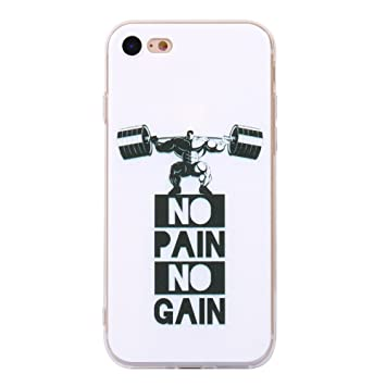 coque iphone 8 musculation