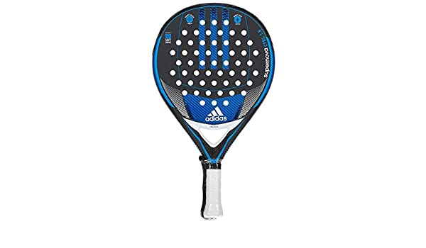 Amazon.com : adidas Padel Racket -Supernova CTRL 1.8- Alutex ...