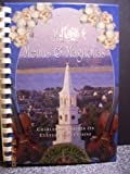 Music Menus and Magnolias, Charleston Symphony Orchestra League Staff, 0964821907