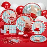 Olivia Standard Party Pack for 16 Party Accessory