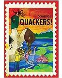 Cornbugs: Quackers!