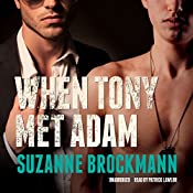 When Tony Met Adam: Troubleshooters, Book 12.5 | Suzanne Brockmann