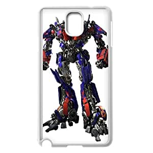Transformers Samsung Galaxy Note 3 Cell Phone Case White Phone cover T7397910