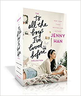 1c84f1d879 Amazon.com: The To All the Boys I've Loved Before Collection: To All the Boys  I've Loved Before; P.S. I Still Love You; Always and Forever, Lara Jean ...