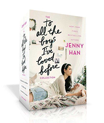 The To All the Boys I've Loved Before Collection: To All the Boys I've Loved Before; P.S. I Still Love You; Always and F