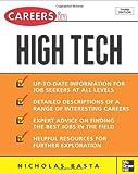 Careers in High Tech, Nicholas Basta, 0071476121