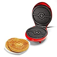 Deals on Pokemon Poke Ball Waffle Maker