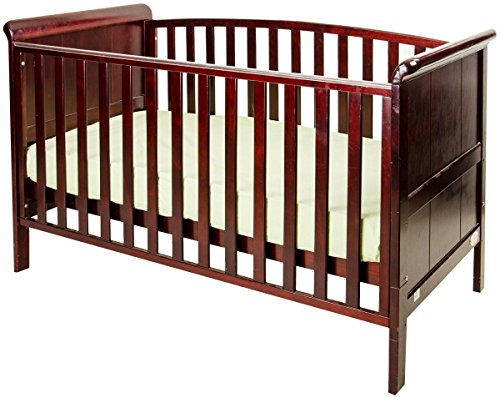 Buy Cot Bed 3 In 1 Cherry Aspen Online At Low Prices India