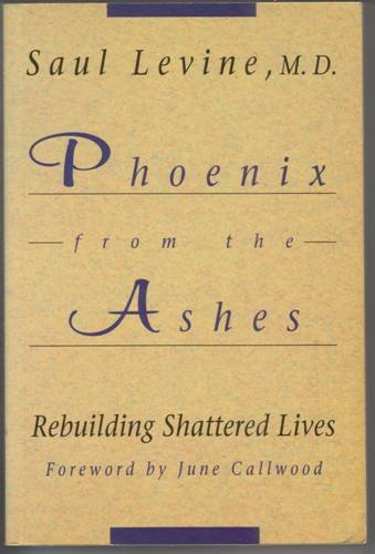 Read Online Phoenix From the Ashes Rebuilding Shatte pdf