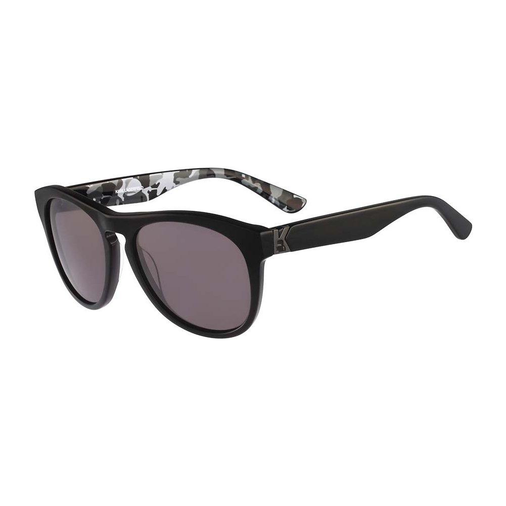 Karl Lagerfeld Gafas de Sol Kl845S (54 mm) Negro: Amazon.es ...