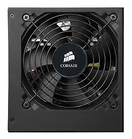 C/âbles Modulaire, 80 PLUS Gold, 750 Watt, EU Corsair CS750M Alimentation PC