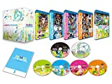 Animation - Digimon The Movie Blu-Ray 1999-2006 (5BDS+CD) [Japan LTD BD] BSTD-3773