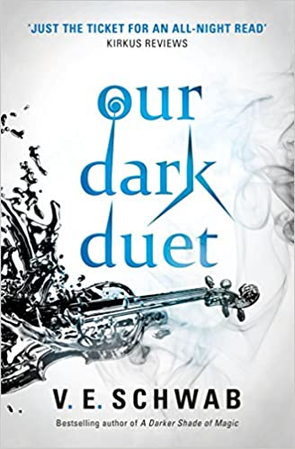 Buy Our Dark Duet (Monsters of Verity) Book Online at Low