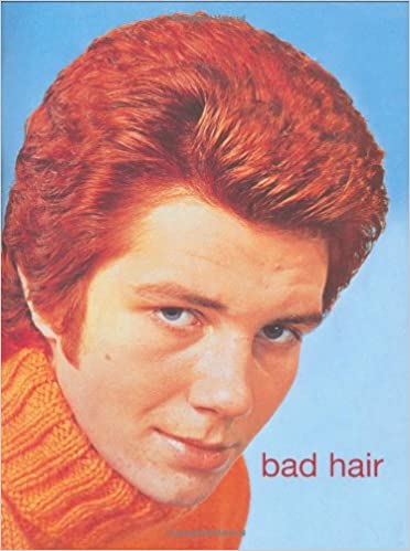 Bad Hair James Innes Smith Henrietta Webb 9781582343297 Amazon