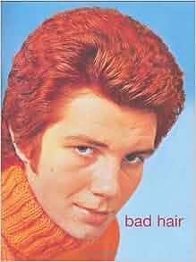 bad hair james innessmith henrietta webb 9781582343297