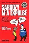 Sarkozy m'a expulsé par RESF