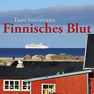 Finnisches Blut Hörbuch