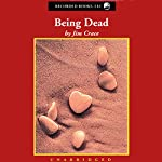 Being Dead | Jim Crace