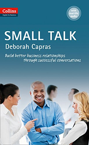 Download Small Talk (Collins Business Skills and Communication) ebook