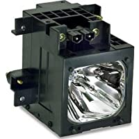 Sony KDF-60XBR950 TV Assembly Cage with High Quality Projector bulb