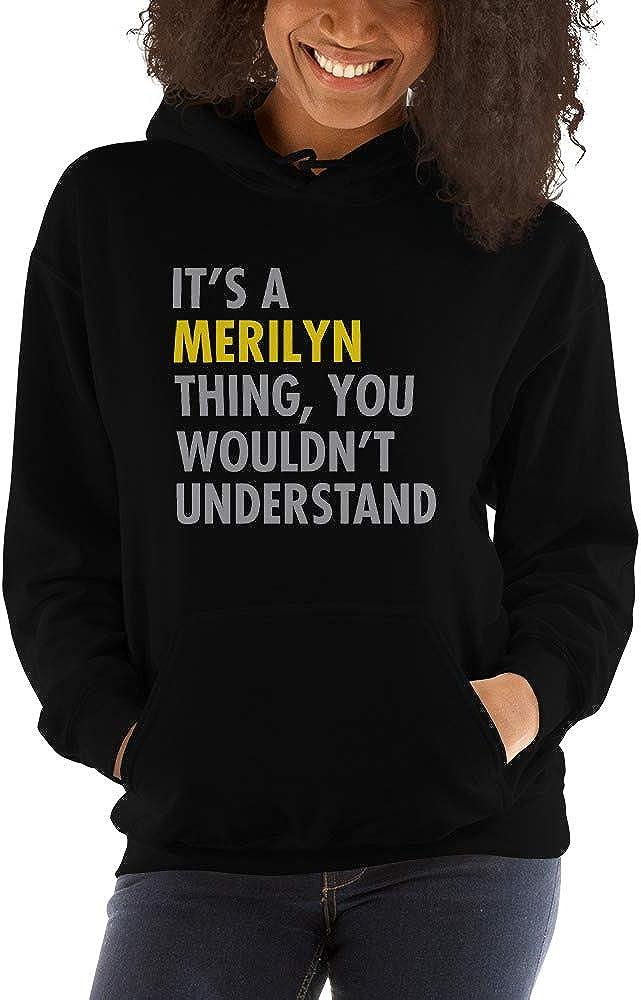 meken Its A Marleen Thing You Wouldnt Understand