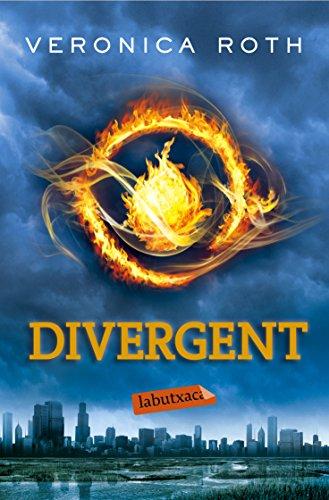 Descargar Libro Divergent Veronica Roth