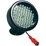 Clover Electronics IR045 Night Vision IR Lights with 60-Feet Range - Small (Black)