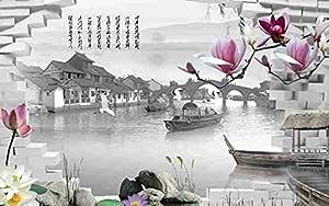 Print.ElMosekar Fabric Wallpaper270 centimeters x 330 centimeters , 2725613607092