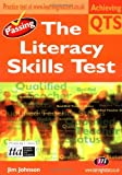 Passing the Literacy Skills Test, Jim Johnson, 1903300126