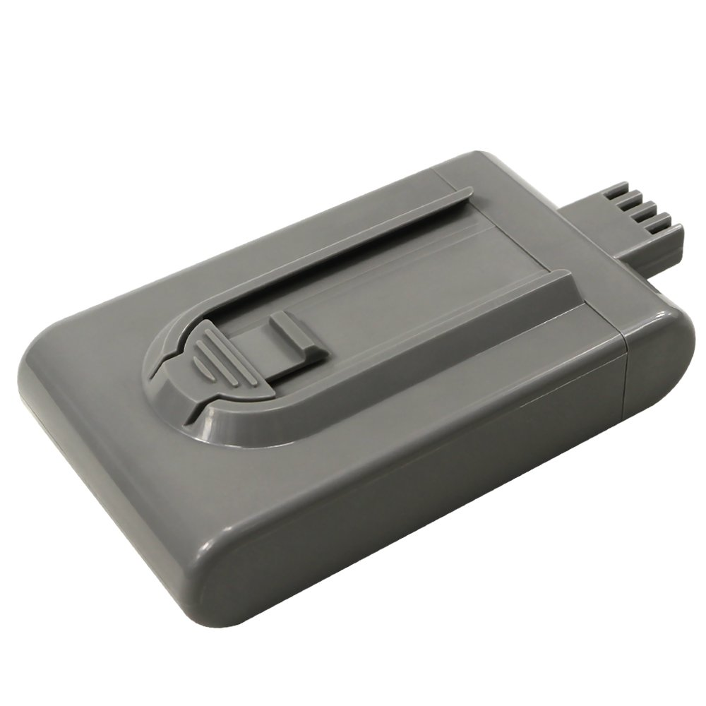 Libower DC16 battery 21.6V 2000MAH for Dyson DC16 Handheld Vacuum Cleaners Root 6 Animal DC16 12097,912433-01,912433-03,912433-04 Dyson DC16 Issey Miyake Li-ion Battery