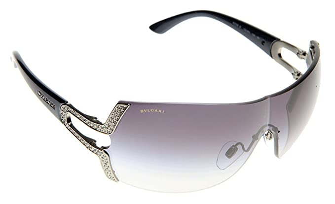 Bulgari Gafas de sol Para Mujer 6038B/S - 103/8G: Caña de ...