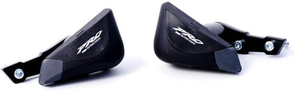 Puig 7702N Frame Sliders Pro Model for Kawasaki VERSYS 650 15-17