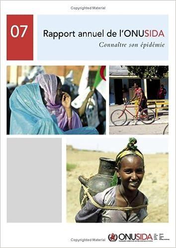 Kindle ikke at downloade bøger Rapport annuel de l'ONUSIDA 2007: Connaître son épidémie (A UNAIDS Publication) 9291736996 CHM by UNAIDS
