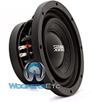 SD-3 10 D2 - Sundown Audio 10 500W RMS Dual 2-Ohm SD Series Subwoofer