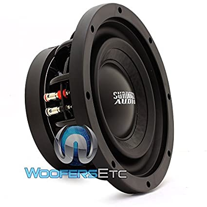 Amazon.com: SD-3 10 D2 - Sundown Audio 10\