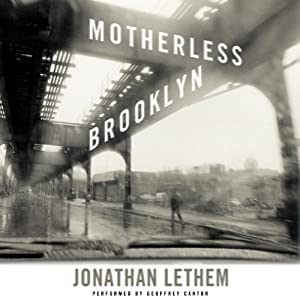 Motherless Brooklyn Hörbuch
