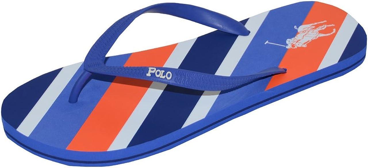 Ralph Lauren Men's Flip Flops Sandals
