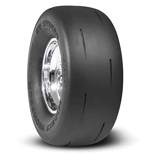 Mickey Thompson Street Radial Tire